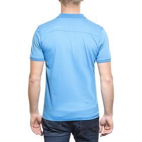 Cube Classic Polo Shirt Herren blue